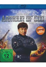Armour of God - Chinese Zodiac Blu-ray-Cover