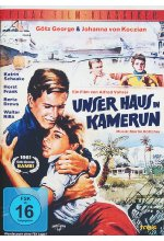 Unser Haus in Kamerun DVD-Cover