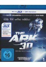 The Ark  (inkl. 2D-Version) Blu-ray 3D-Cover