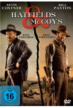 Hatfields & McCoys  [2 DVDs] DVD-Cover