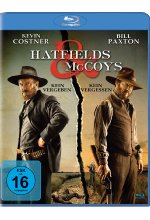 Hatfields & McCoys  [2 BRs] Blu-ray-Cover