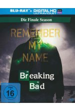 Breaking Bad - Season 6  [2 BRs] Blu-ray-Cover