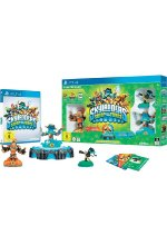 Skylanders SWAP Force - Starter Set Cover