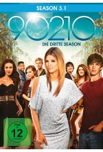 90210 - Season 3.1  [3 DVDs] DVD-Cover