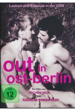 Out in Ost-Berlin DVD-Cover