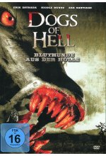 Dogs of Hell - Bluthunde aus der Hölle DVD-Cover