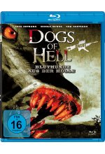 Dogs of Hell - Bluthunde aus der Hölle - Uncut Blu-ray-Cover