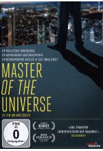 Master of the Universe DVD-Cover