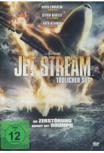 Jet Stream - Tödlicher Sog DVD-Cover