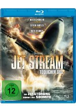 Jet Stream - Tödlicher Sog Blu-ray-Cover