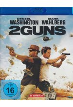 2 Guns Blu-ray-Cover