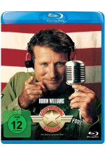 Good Morning Vietnam Blu-ray-Cover