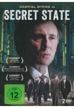 Secret State  [2 DVDs] DVD-Cover