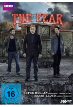 The Fear  [2 DVDs] DVD-Cover