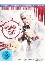 Prime Cut Blu-ray-Cover