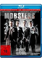 Mobsters - Die Wahren Bosse Blu-ray-Cover