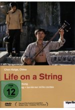 Life on a String - Die Weissagung  (OmU) DVD-Cover
