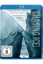 Chasing Ice  (OmU) Blu-ray-Cover