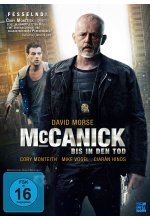 McCanick - Bis in den Tod DVD-Cover