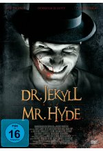Dr. Jekyll und Mr. Hyde DVD-Cover
