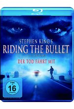 Riding the Bullet Blu-ray-Cover