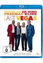 Last Vegas Blu-ray-Cover