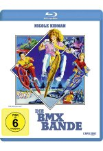 Die BMX-Bande Blu-ray-Cover
