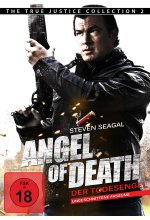 Angel of Death - Der Todesengel - Ungeschnittene Fassung/The True Justice Collection 2 DVD-Cover