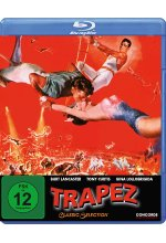 Trapez Blu-ray-Cover