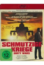 Schmutzige Kriege - Dirty Wars Blu-ray-Cover