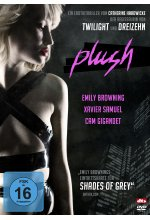 Plush DVD-Cover