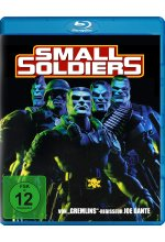 Small Soldiers Blu-ray-Cover