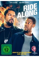 Ride Along DVD-Cover