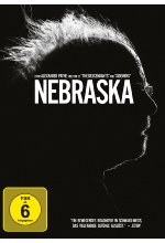 Nebraska DVD-Cover