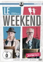 Le weekend DVD-Cover