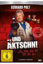 Und Äktschn! - Majestic Collection DVD-Cover