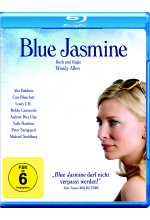 Blue Jasmine Blu-ray-Cover