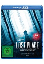 Lost Place  (inkl. 2D-Version) Blu-ray 3D-Cover