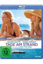 Tage am Strand Blu-ray-Cover