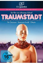 Traumstadt DVD-Cover