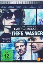 Tiefe Wasser  [2 DVDs] DVD-Cover