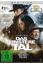 Das finstere Tal DVD-Cover