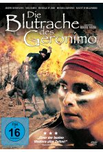 Die Blutrache des Geronimo DVD-Cover