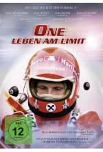 One - Leben am Limit DVD-Cover