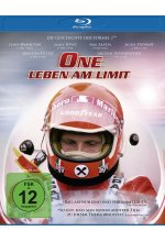 One - Leben am Limit Blu-ray-Cover