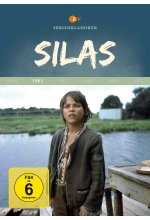 Silas - Die Serie  [2 DVDs] DVD-Cover