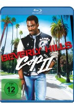 Beverly Hills Cop 2 Blu-ray-Cover