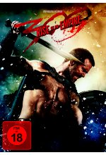 300 - Rise of an Empire DVD-Cover