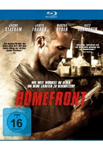 Homefront Blu-ray-Cover