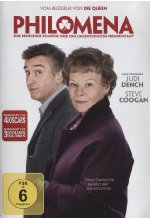 Philomena DVD-Cover